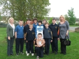 Chess Team 2011