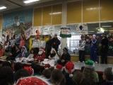 Christmas Art 2009