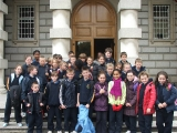 Ms D O Reilly Class Tour 2010